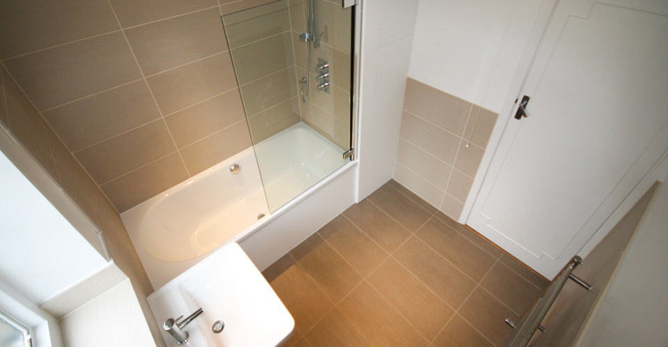 the bathroom design and renovation specialists
