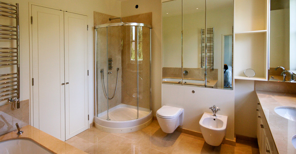 The bathroom design and renovation specialists for Bathroom specialists